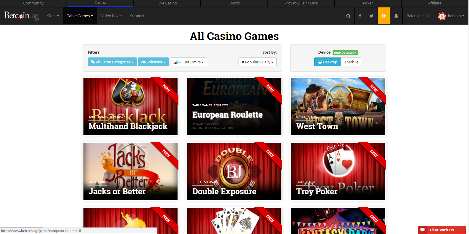 How to create a gambling site play blackjack with real money